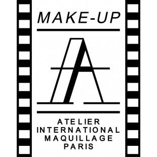 Make-Up Atelier Paris: Make Up Tutorial - Féline Peau Métisse