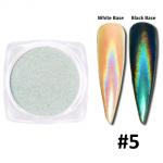 Pudra, # 5, holografik