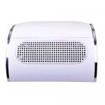 Manikür için elektrikli süpürge SD-40, beyaz