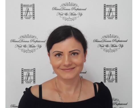 Ariadna Akilli>
