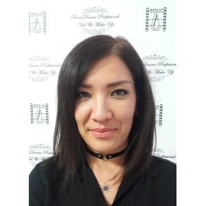 Kamila Aslanjan
