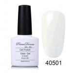 Jel kalıcı oje PrimaDonna No 40501 Cream Puff