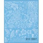 Kaydırıcı Tasarımı STZ-V007