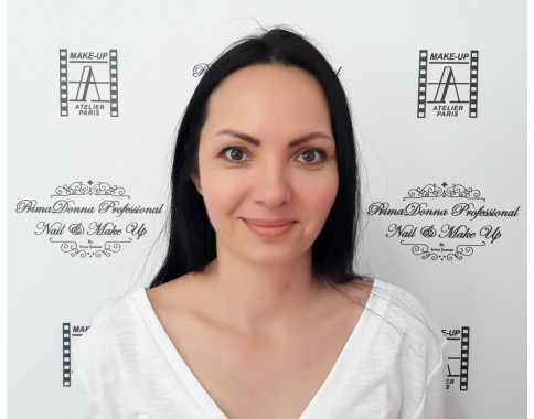 Diana Zubairova>