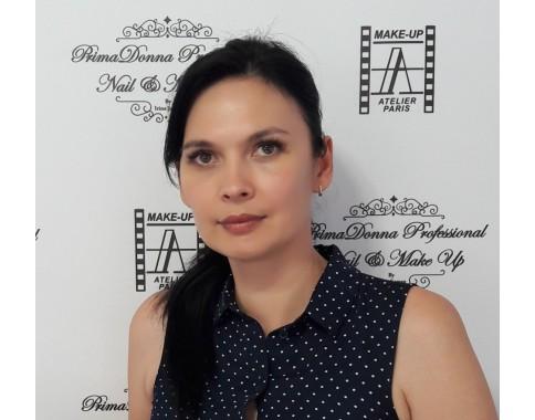 Yuliya Gülbaba>